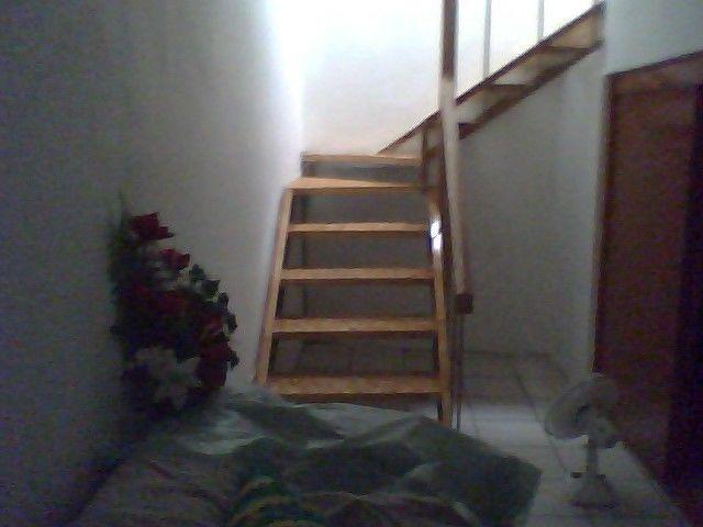 Escalera en herreria con pelda os colados concreto sima for Fotos de escaleras de herreria